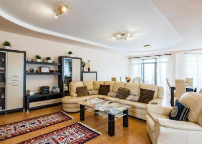 Cazare in Sighisoara: Flora Luxury House, Sighisara